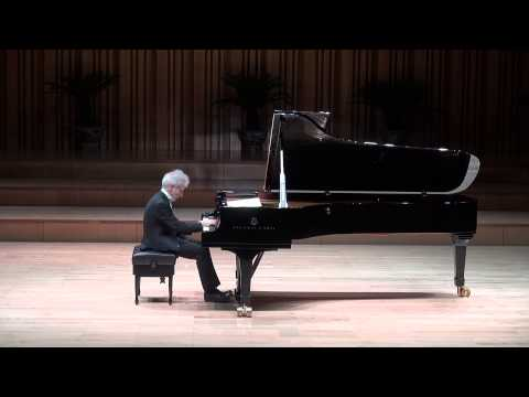 Debussy - 3 preludes- Canope; Les tierces alternees; Feux d'artifice
