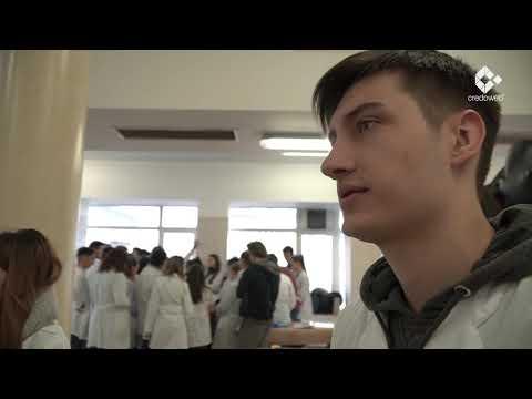 Катедрата по анатомия на МУ е в основата на медицинското образование