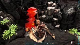 Ark Private Server Season 1: Stream 3 The Wyvern Scar