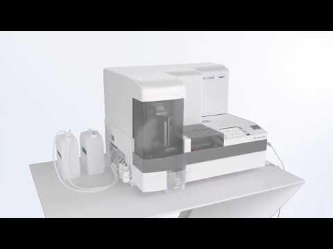 LUMIPULSE® G600 II - our compact benchtop immunoassay (CLEIA