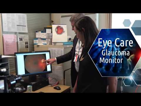 Australian Health Journal S1E1 - Glaucoma Monitoring