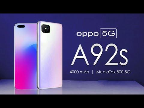 Oppo A92s Resmi Hadir   Layarnya 120 Hz   Harga dan Spesifikasi Indonesia.