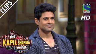 Kapil welcomes Rajeev Khandelwal to the show- The Kapil Sharma Show- Episode 30- 31st July 2016