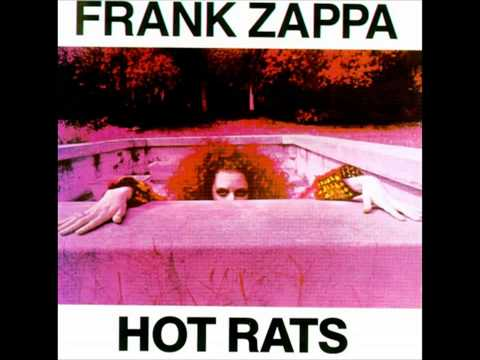 Frank Zappa   Peaches En Regalia