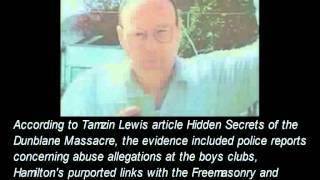 Programmed To Kill/Satanic Cover-Up Part 56 (The Dunblane School Massacre - Thomas Hamilton)