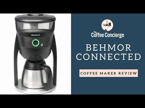 single service coffee makers