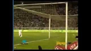 Los mejores goles del futbol colombiano copa mustang 1 2009