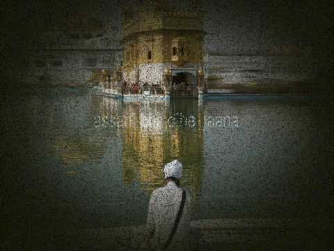 Shabad Gurbani - Assan Bhi Othe Jaana - An Enlightening Shabad to Wake Us All