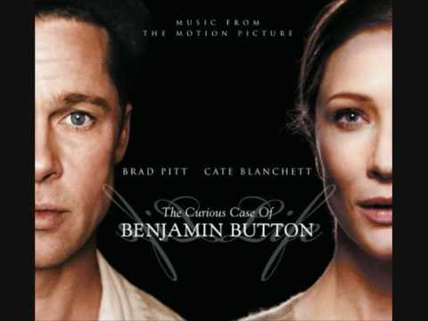 Love in Murmansk - The Curious Case of Benjamin Button Soundtrack