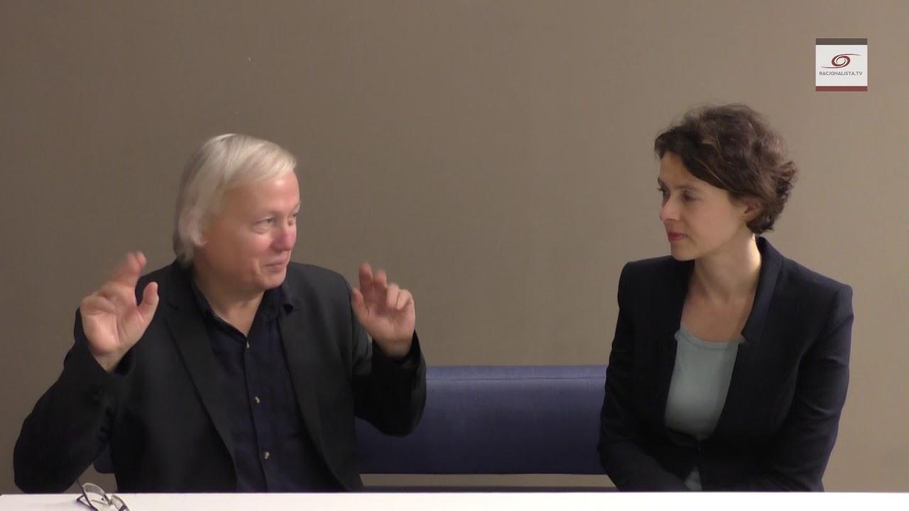 Miłego Dnia Bluźnierstwa! Joanna Hańderek i Andrzej Dominiczak