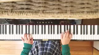 《ピアノ》ぎゅっと/Sexy Zone《弾いてみた》 日本テレビ深夜ドラマ「...