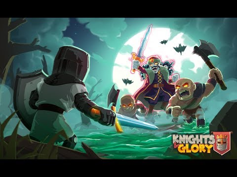 Knights and Glory for PC/Laptop - Free Download on Windows 7/8