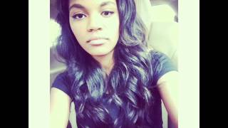 China Anne McClain - Stars Aligning