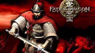 Fate of the Dragon - Menu