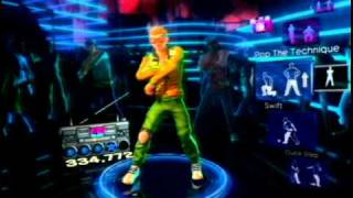 [XBOX360] Dance Central - Don