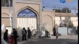 آماده گی ایران برای عقب نشینی دیوار کنسولگری این کشور درهرات
