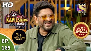 The Kapil Sharma Show Season 2- Arshad And Bhumi Have Gala Time-Ep 165 -Full Episode-12th Dec, 2020