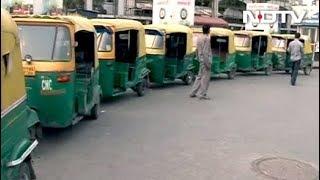 Delhi Auto-Rickshaw में सफर महंगा, किराया 18.75 प्रतिशत बढ़ा