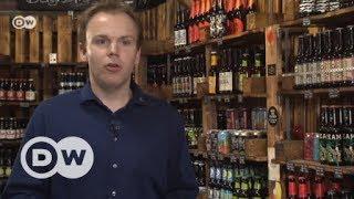Der Weltmeister der Biersommeliers   DW Deutsch