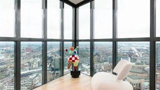 For sale Today: een luxe penthouse - Z TODAY