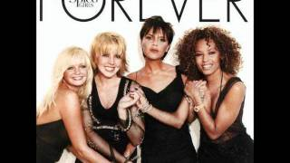 Spice Girls - Forever - 7. Weekend Love