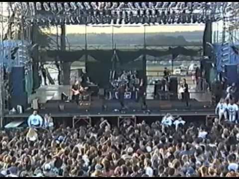 SUPERGROOVE Live at Mountain Rock 1995  AVS mp3