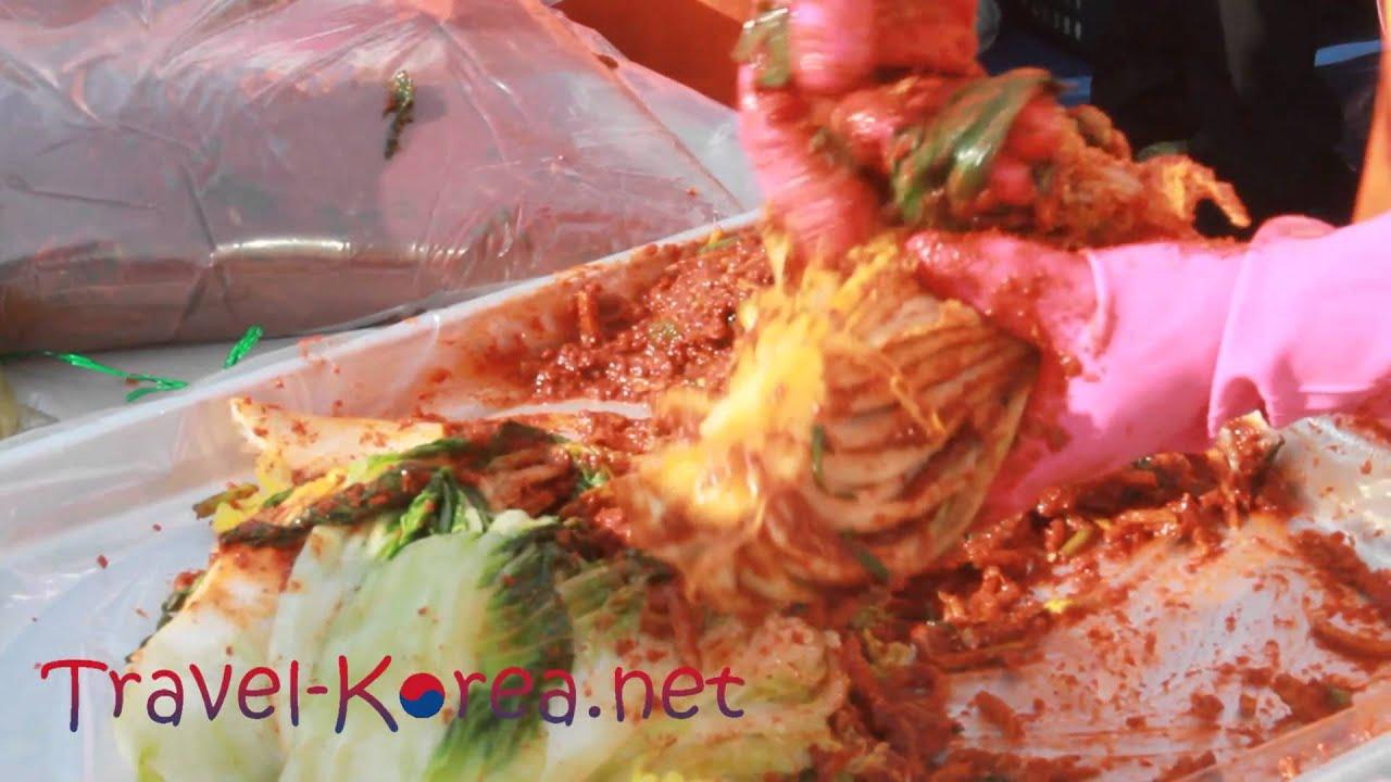 kimchi beneficii de scădere în greutate