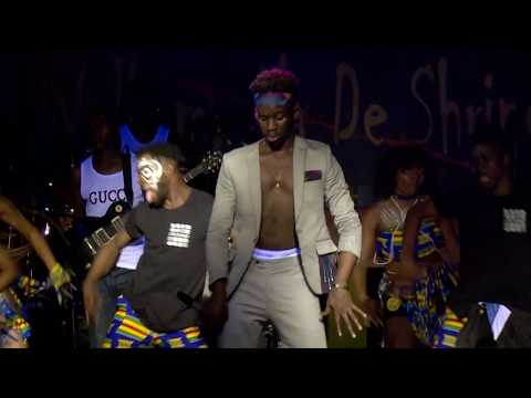 This Mr Eazi live Performance is The Best So Far This Year