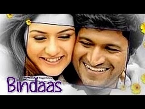 Be Happy Bindaas - Full Length Action Hindi Movie