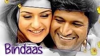 Be Happy Bindaas - Full Length Action Hindi Movie