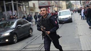 تقرير: تفجير إرهابي يهز شارع الاستقلال بإسطنبول