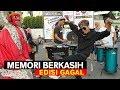 GAGAL !! Memori Berkasih cover Angklung Jakarta