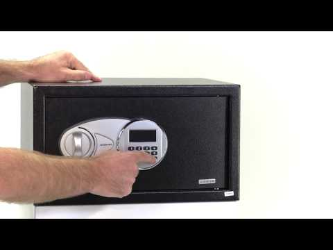 Emporia, Fortress & Tower Anti Theft Safe