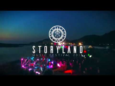 Storyland Music Festival 2018 - Teaser Aftermovie