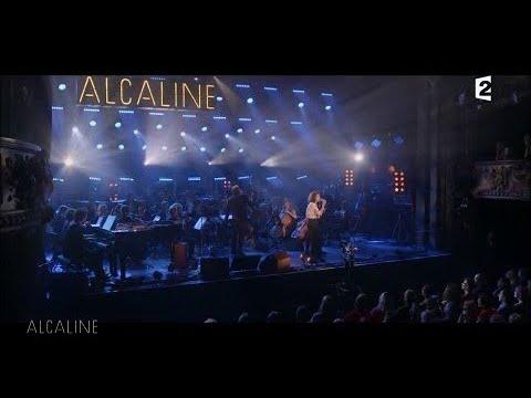 Alcaline, Le Concert - Jane Birkin Symphonique