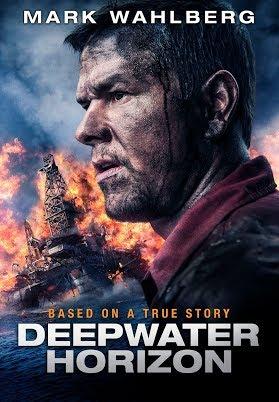 Żywioł. Deepwater Horizon Deepwater Horizon (2016) [1080p][Lektor PL] (ONLINE)