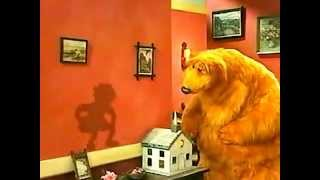 Bear in the Big Blue House oh where oh where is shadow ENHANCED QUALITY 2013