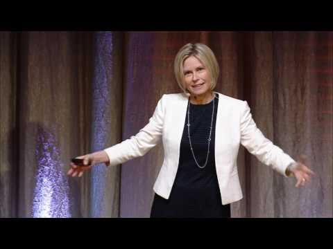 Think You Know How To Pursue Happiness? Think Again.   Caroline Winterer   TEDxStanford