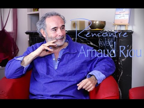 Arnaud Riou : Les enseignements chamaniques peuvent nous guider aujourd'hui.