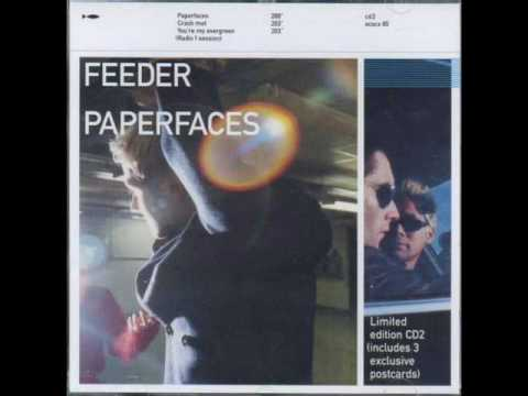 Feeder - Crashmat (B-side)