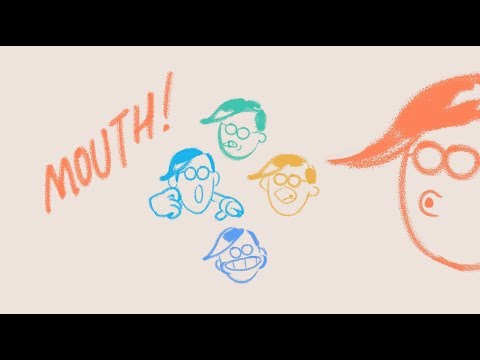 MOUTH!