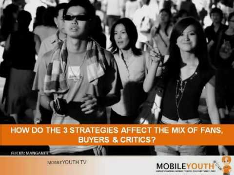 mobileyouth TV#11: Are young people loyal to brands like Vodafone?