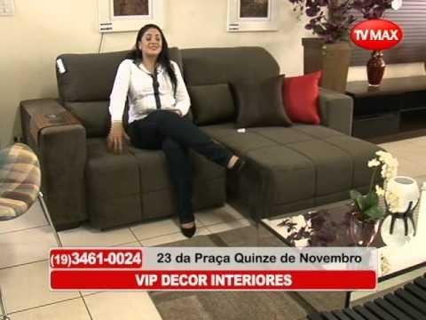 AMERICANA VIP DECOR INTERIORES