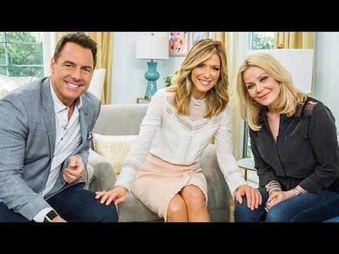Highlights - Love on Ice star Gail O'Grady - Home & Family