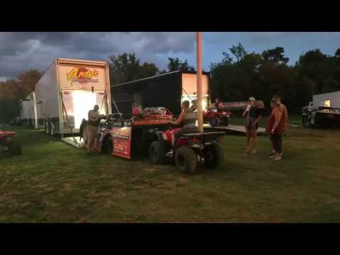 Monett Motor Speedway July, 2 2017