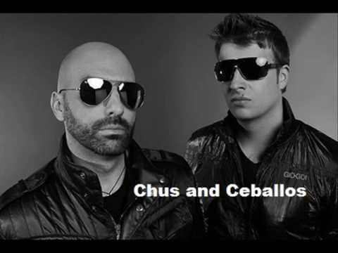 Chus & Ceballos - Instereo Podcast - Live from Exchange in LA