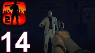 INTO THE DEAD 2 Walkthrough Gameplay Part 14 - ENDING #1 (iOS Android)