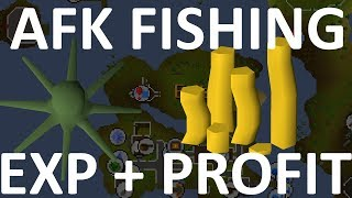 Osrs F2P Fishing — Available Space Miami