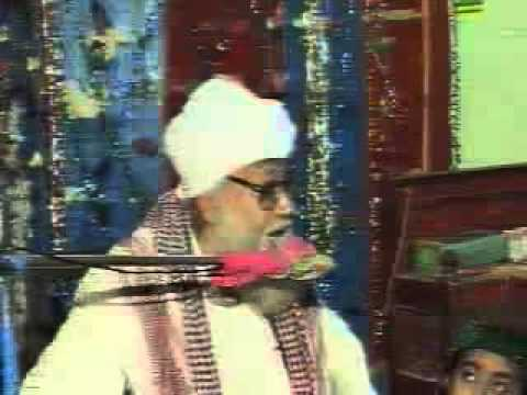 Meeraj Shrif Molvi Qadir Bux soomro Qasmi sita Road. Goth Baladi.