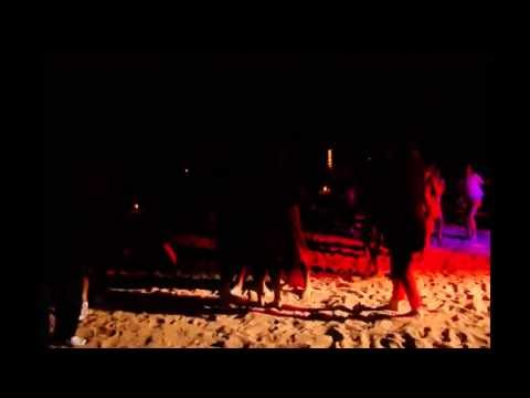 Makadi Palace, Egypt......beach party 2013